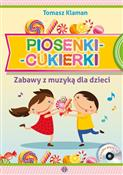 Piosenki c... - Tomasz Klaman -  books from Poland