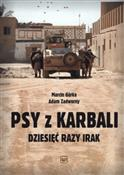 Psy z Karb... - Marcin Górka, Adam Zadworny -  foreign books in polish