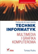 Technik in... - Tomasz Rudny -  foreign books in polish