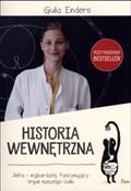 Historia w... - Giulia Enders -  books in polish
