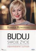 Buduj swoj... - Kamila Rowińska -  books from Poland