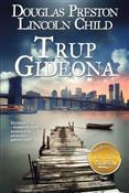 Trup Gideo... - Douglas Preston, Lincoln Child -  books in polish