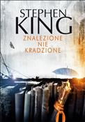 Znalezione... - Stephen King -  foreign books in polish