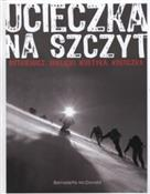 Ucieczka n... - Bernadette McDonald -  foreign books in polish