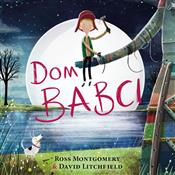 Dom babci - Ross Montgomery -  books from Poland