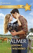 Gotowa na ... - Diana Palmer -  books from Poland