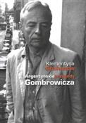 Argentyńsk... - Klementyna Suchanow -  foreign books in polish