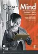 Open Mind ... - Mickey Rogers, Joanne Taylore-Knowles, Steve Taylore-Knowles -  books in polish