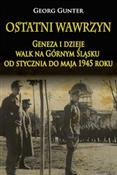 Ostatni wa... - Georg Gunter - Ksiegarnia w UK
