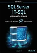 SQL Server... - Ben Forta -  Polish Bookstore