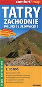 Tatry Zach... -  books from Poland