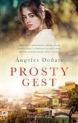 Prosty ges... - Angeles Donate -  books from Poland