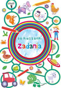 Picture of Zadania do kieszonki