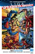 Liga Spraw... - Bryan Hitch - Ksiegarnia w UK