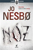 Nóż Harry ... - Jo Nesbo -  Polish Bookstore