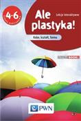 Ale plasty... -  foreign books in polish