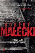 Koszmary z... - Robert Małecki -  books in polish