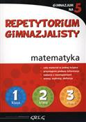 polish book : Repetytori... - Marta Lichosik