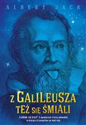 Z Galileus... - Albert Jack - Ksiegarnia w UK