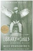 Library Of... - Ransom Riggs -  foreign books in polish
