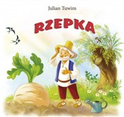 Rzepka - Julian Tuwim -  books from Poland