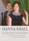 Co się sta... - Hanna Krall -  books from Poland
