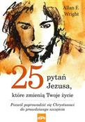25 pytań J... - Allan F. Wright -  books from Poland