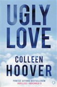 Ugly Love - Colleen Hoover -  Polish Bookstore