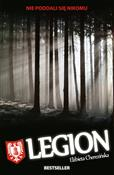 Legion - Elżbieta Cherezińska -  books from Poland