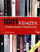 1001 książ... - Peter Boxall -  foreign books in polish