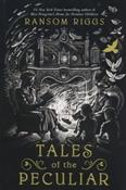 Tales of t... - Ransom Riggs -  foreign books in polish