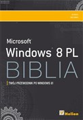 polish book : Windows 8.... - Boyce Jim, R. Shapiro Jeffrey, Tidrow Rob