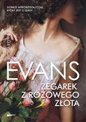 polish book : Zegarek z ... - Richard Paul Evans