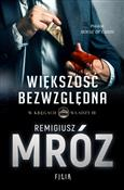 W kręgach ... - Remigiusz Mróz -  foreign books in polish