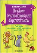 Obrazkowe ... - Barbara Czarnik -  books in polish