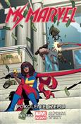 Ms Marvel ... - G.Willow Wilson, Jacob Wyatt, Adrian Alphona -  Książka z wysyłką do UK