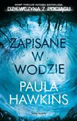 Zapisane w... - Paula Hawkins -  books from Poland