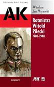 Rotmistrz ... - Jan Wiesław Wysocki -  books from Poland