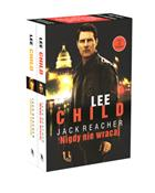 Box Jack R... - Lee Child -  foreign books in polish