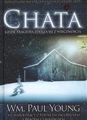 Chata - William P. Young -  books from Poland