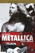 Metallica ... - Neil Daniels -  foreign books in polish