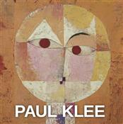 polish book : Klee - Duchting Hajo