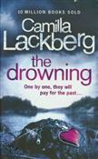 Drowning - Camilla Lackberg -  foreign books in polish