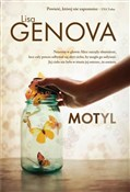 Motyl - Lisa Genova -  books from Poland