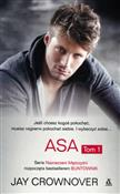 polish book : Asa Tom 1 - Jay Crownover
