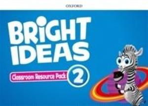 Obrazek Bright Ideas 2 Classroom Resource Pack OXFORD
