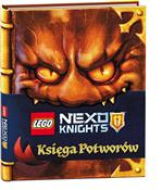 Lego Nexo ... - Derevlany John, Hoffmeier Mark -  books in polish