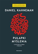 Pułapki my... - Daniel Kahneman -  books in polish