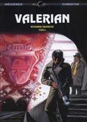 Valerian w... - Pierre Christin, Jean-Claude Mézieres -  foreign books in polish