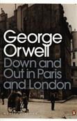 Down and O... - George Orwell -  Polish Bookstore